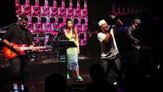 Antonia & Puya - Doamna si Vagabondul Live Kasho Club (Brasov)