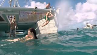 Anguilla Catamaran 2015