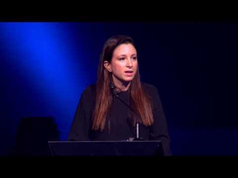 Emma Sinclair Keynote Speech - Ireland's Internet Day 2016
