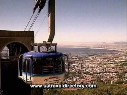 South Africa, Western Cape, Cape Town Tourism