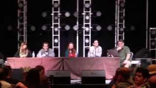 MLP Show Writers' Panel