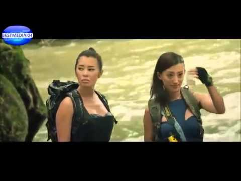 Khmer hongkong: kun puol nek cham bang