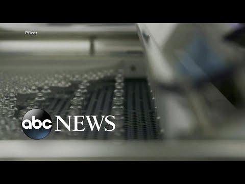 ABC News Live Update: UK rolls …