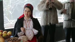 Adela Santa Both- Colinda- Aseara pe-nserate