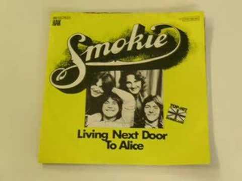 Smokie - Pass It Around