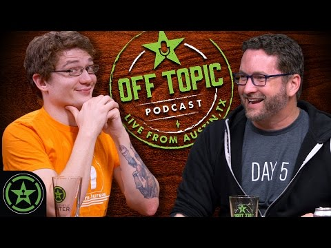 I Love My Boobs – Off Topic #27
