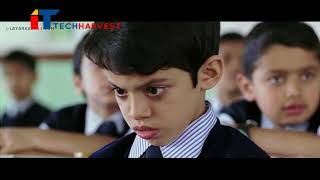 Taare Zameen Par  : Review in Malay