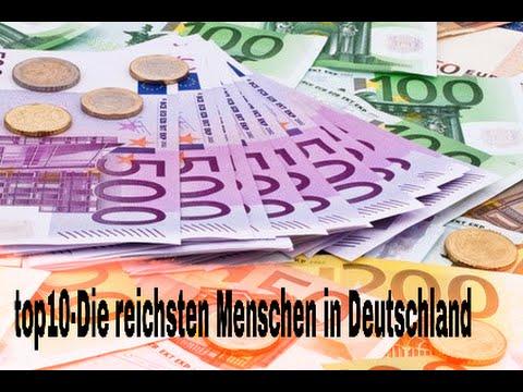 die reichsten