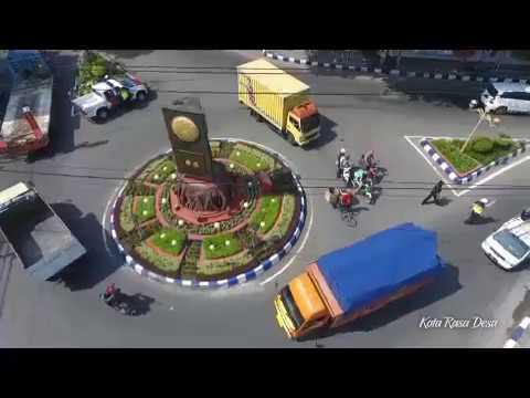 Bojonegoro Desa Rasa Kota, Kota Rasa Desa