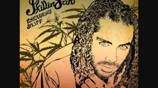 "SkillinJah Ft Josh Heinrichs ""Backbiter - Faught Mix"" (Emergency Spliff) 2011 GanJah Records"
