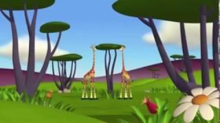 Video Kartun Lucu Untuk Anak-anak : Gajah, Ayam, Ular  dan Burung Onta download MP3, 3GP, MP4, WEBM, AVI, FLV September 2018