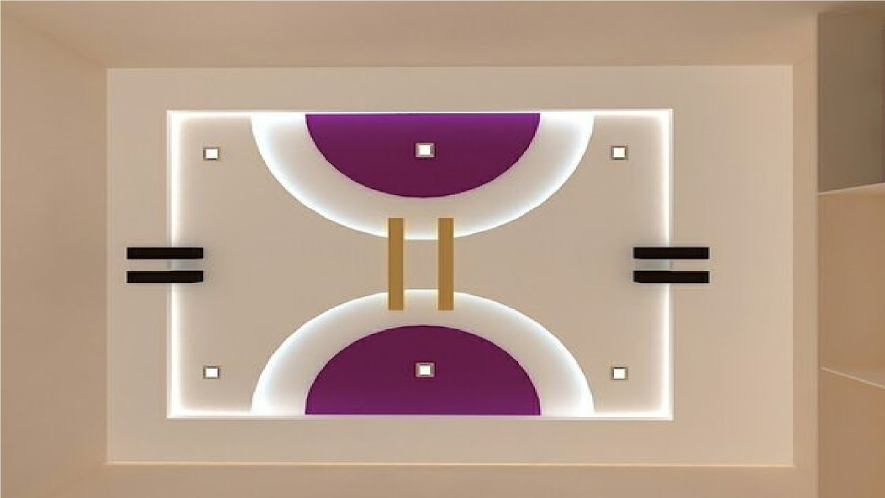 New Pop Ceiling Design How To Design Youtube