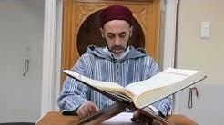 Introduction aux activités - Institut Al Houda - Illzach