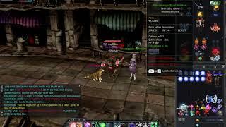 Archridium Battle Boots [FA} MSA HH Scroll| Eulsky -The Gamer Life