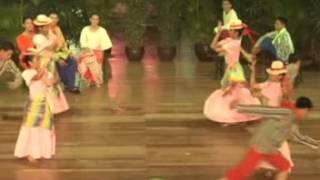 Philippine Folk Dance - Subli
