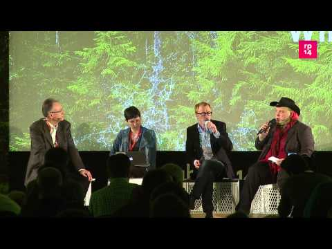 re:publica 2014 - TTIP - Closed shop agreement in times... on YouTube