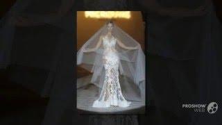 Свадебные платья новые модели