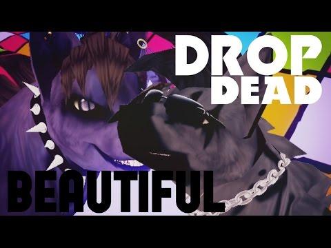 Feral Heart - Drop Dead Beautiful