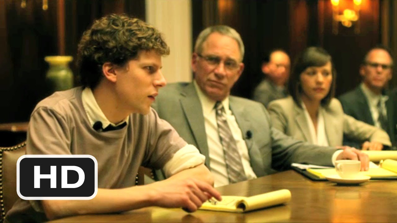 The social network (2010) rotten tomatoes.