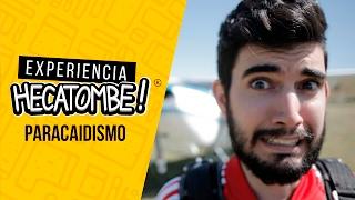 EXPERIENCIA HECATOMBE! | PARACAIDISMO