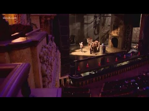 Les Misérables Wows Audiences At The Majestic Theatre