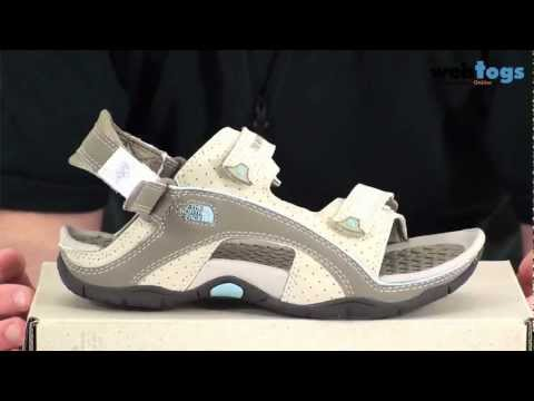 08e042bd282 The North Face El Rio Sandals - Water friendly sandals for the river, or  trail.