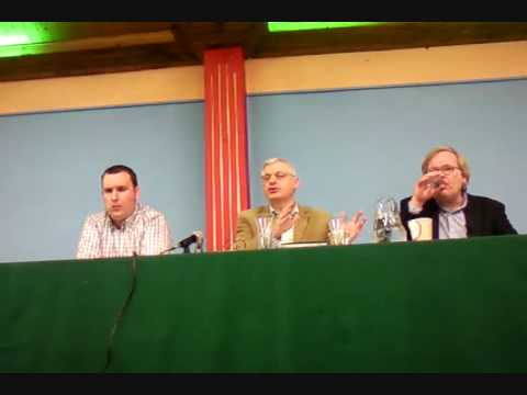 Water Charges Forum - Wealth, taxation and conservation (Part 1)