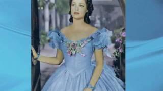 Jeanette MacDonald (Portrait in Color)
