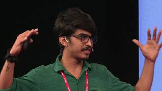 Ironman in the Real World | Vimal Govind | TEDxPune