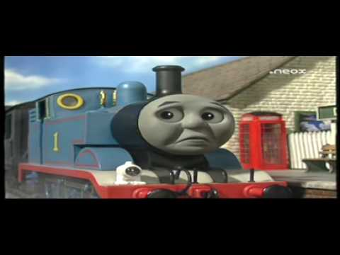DUBBING CARTOONS THOMAS AND FRIENDS-  Doblaje de Dibujos Animados Thomas Videos De Viajes