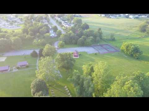 Walkersville, Md. Test flights 3