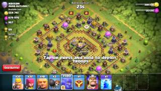 Download Clash of clans - Best bowler attack everrytime Mp3