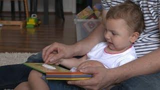 Ferienbetreuung behinderter Kinder | 04.09.18