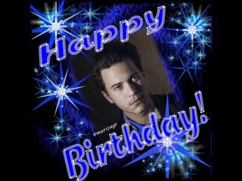 Happy Birthday Dillon Lane
