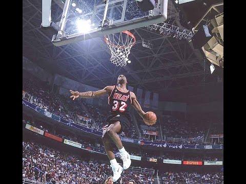 5fd143b6aa7 1993 NBA Slam Dunk Contest - YouTube