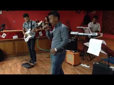 Sound Direct Band - Hakikat Sebuah Cinta Cover