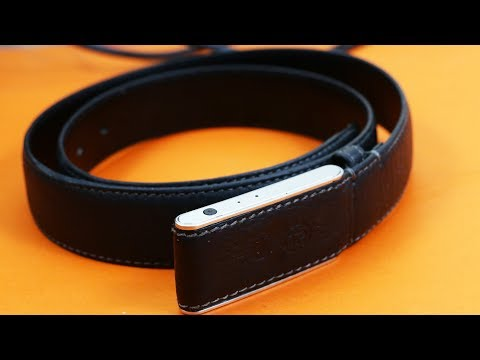 How To Clean & Polish Men Leather Belt