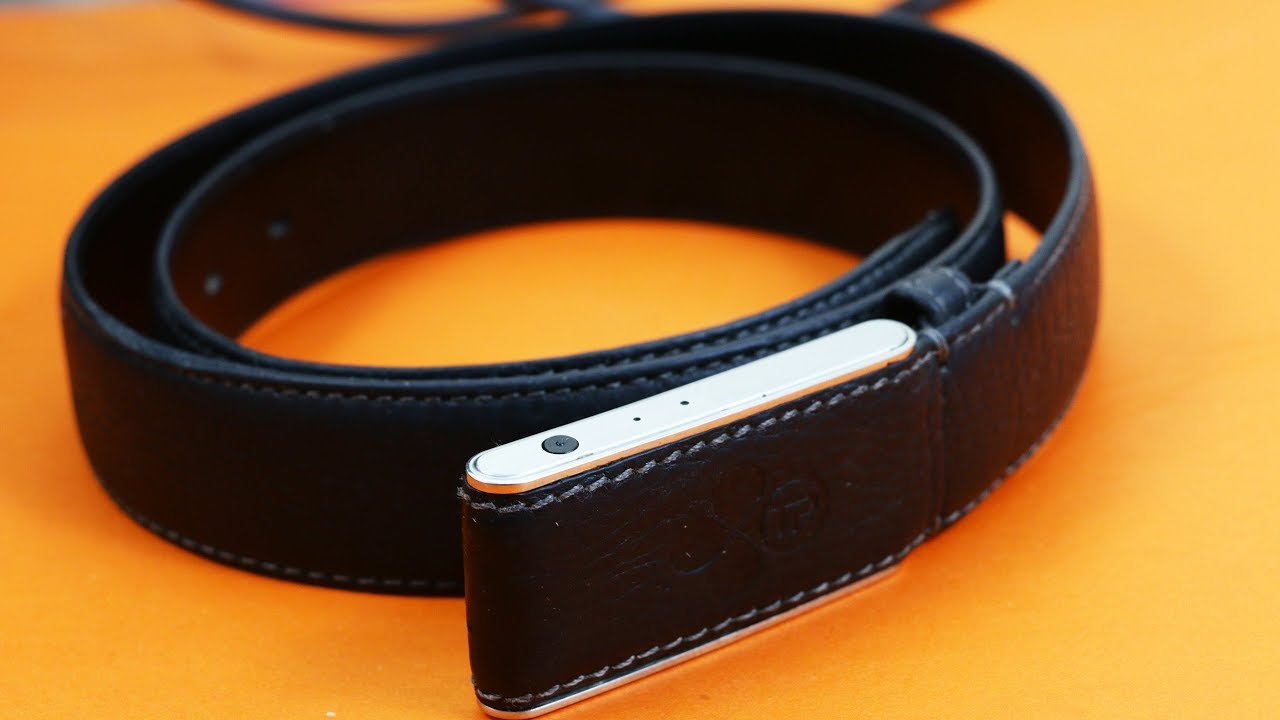 How To Clean Polish Men Leather Belt