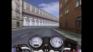 3D Driving School: Lesson 3