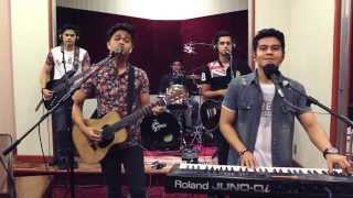 Thinking Out Loud - Ed Sheeran (The Juans cover)