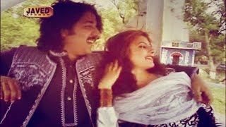 Nazia Iqbal, Javed Fiza - Making of Album 'Da Meenay Leewanay'