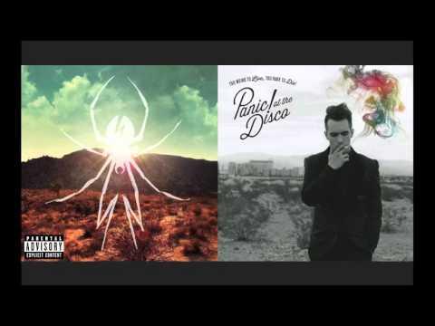 Nicotine Planetary (Mashup) – My Chemical Romance/Panic! at the Disco