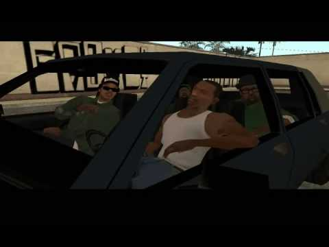 GTA:SA - Big Smoke's Order