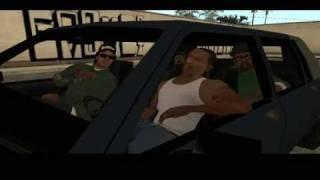 GTA:SA - Big Smoke's Order thumbnail