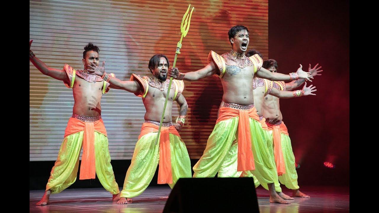 Индийские шоу ютуб — 5
