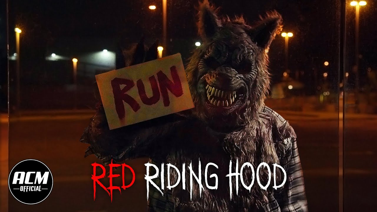 Download Red Riding Hood | Short Horror Film