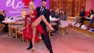 Danse : la passion du tango - Je t'aime etc
