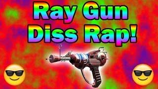 Ray Gun Diss Rap (Black Ops 3 Zombies Rap Song)