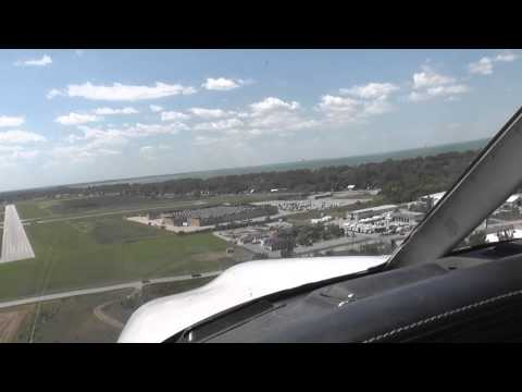 Slow Flight and Landings