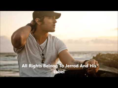 I Can't Give In Anymore By Jerrod Niemann